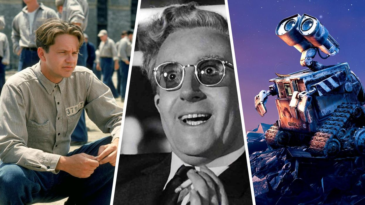 13 films everyone should watch and why—as voted by you
