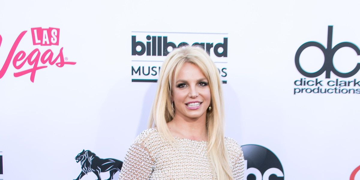 Britney Spears Said She Was 'Embarrassed' By 'NYT' Documentary