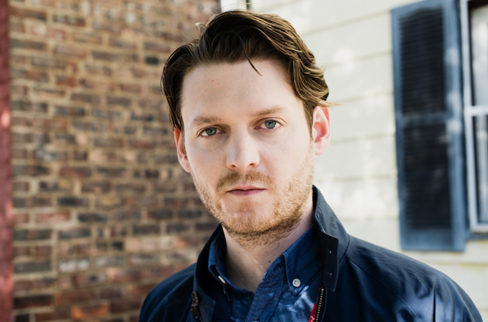Beirut's Zach Condon On Their New Album, Santa Fe Hippies and Feeling Excited About Music Again