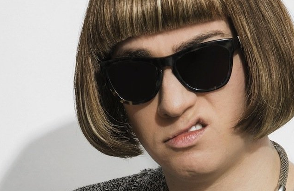 Talking to Comedian Ryan Raftery About His One-Man Anna Wintour Musical