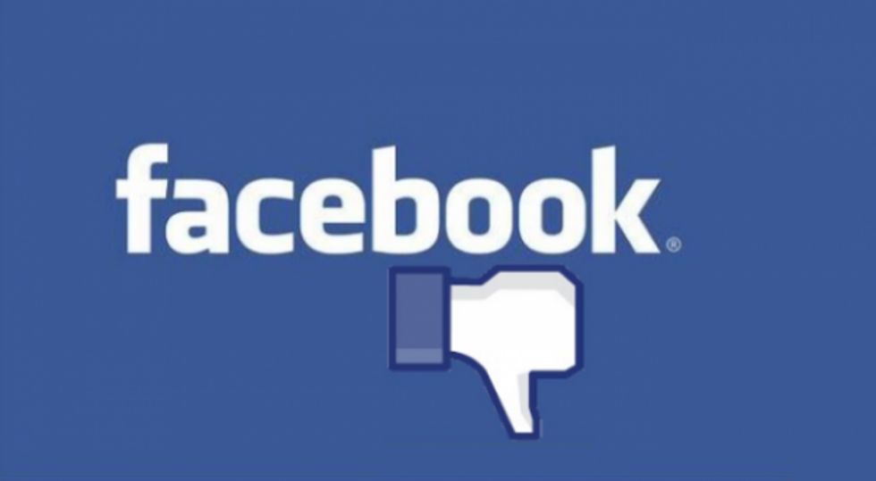 Facebook Is Coming Out With A Dislike Button, But There Are Risks
