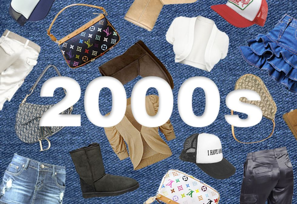 Our Favorite Stylists On the Best, Worst and Weirdest 2000s Trends Making a Comeback