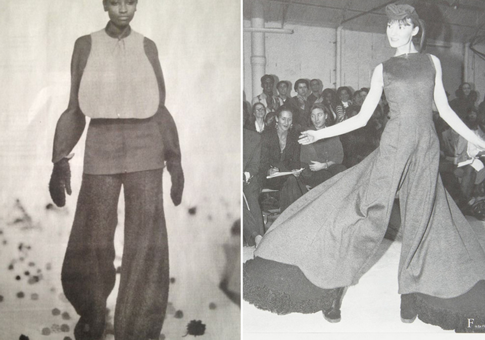 The Most Badass Fashion Designers Of All Time Paper