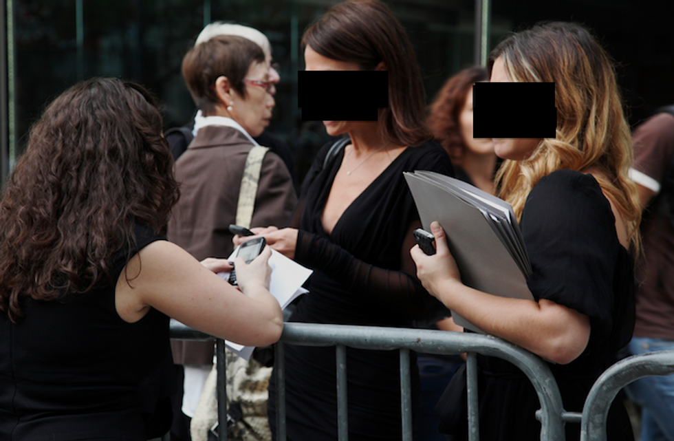 PR Confessions: An Anonymous Publicist Shares Secrets About What Really Happens During Fashion Week