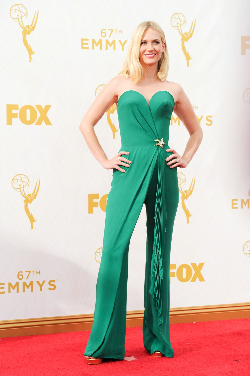 The Best and Worst Fashion at the Emmys