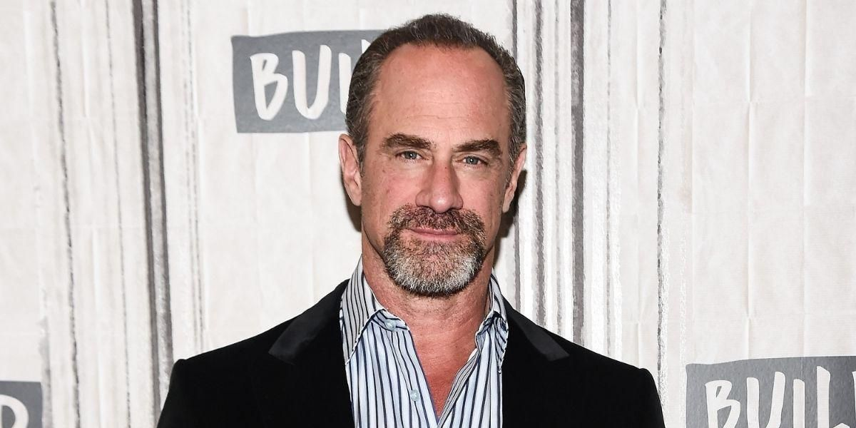 Christopher Meloni Offers Cheeky Response After Photo Of His Ample Behind Goes Viral