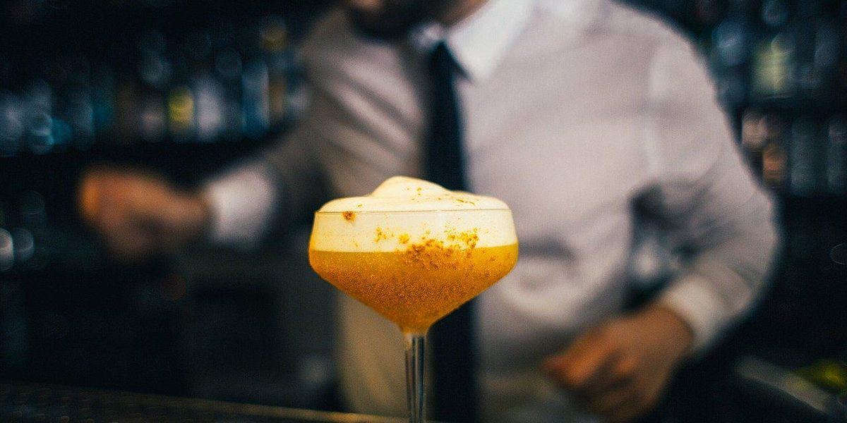 Bartenders Break Down The Craziest Things They've Overheard While Making Drinks