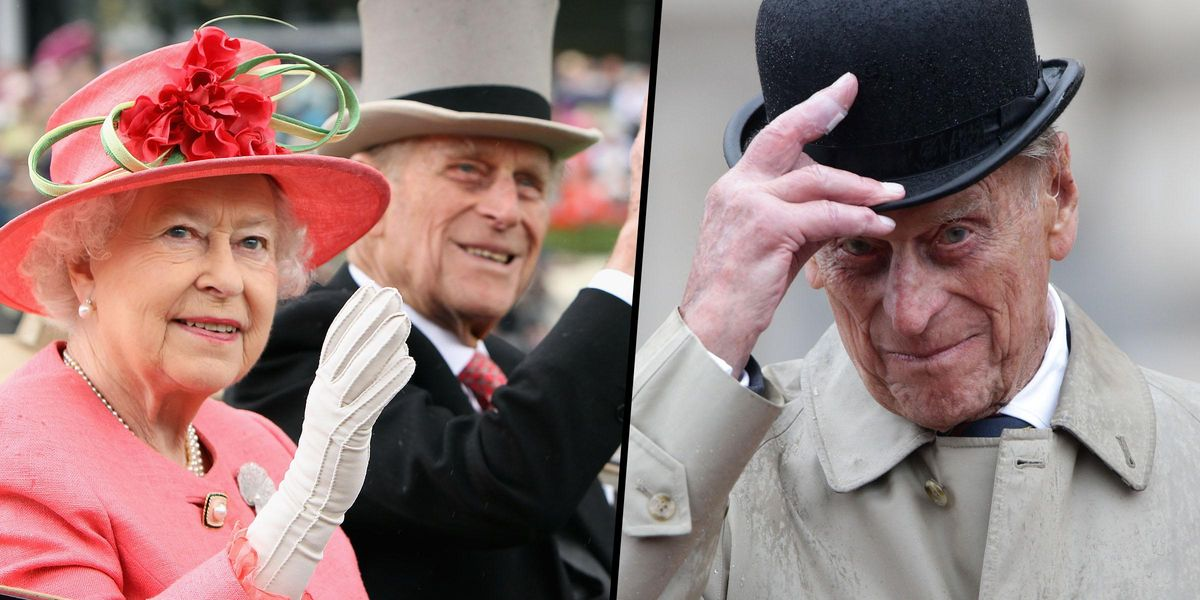 Prince Philip's Dying Wish Was Granted As He Passed Away at Windsor Castle