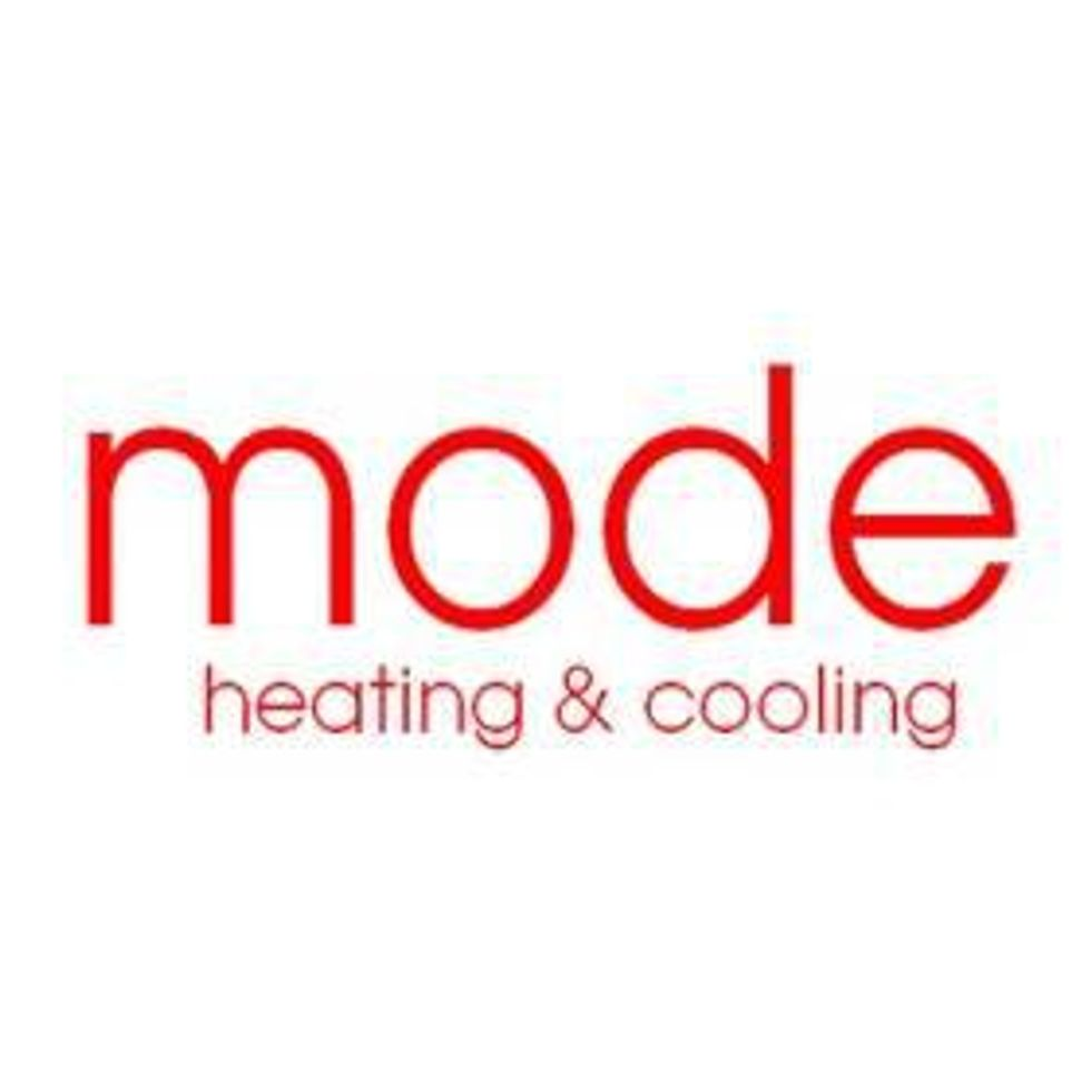 Mode Heating and Cooling