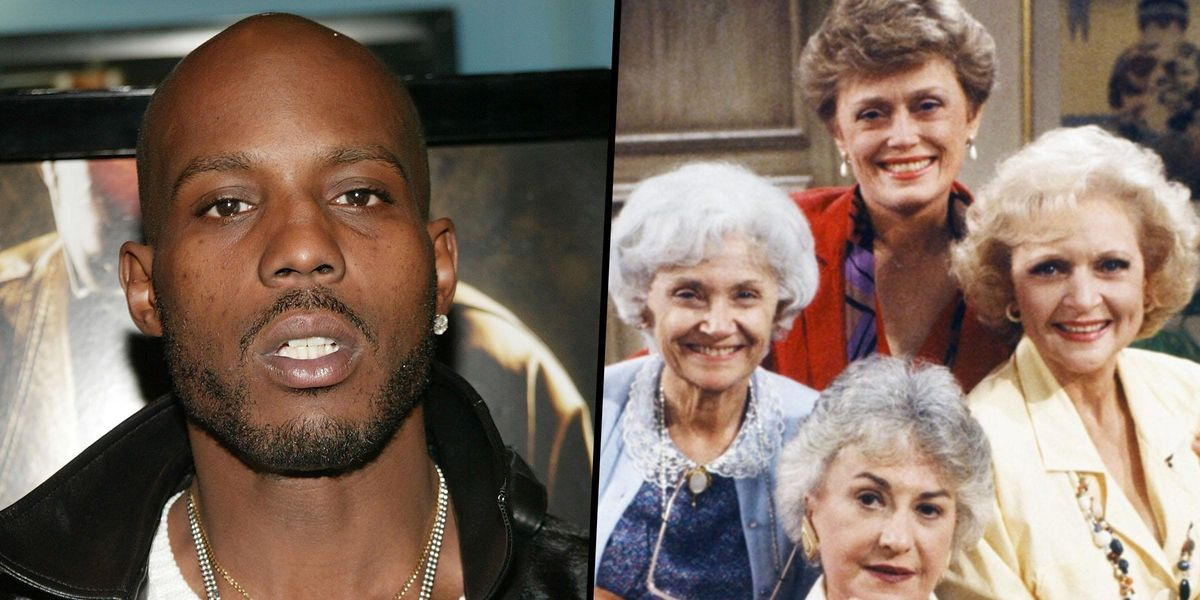 DMX Loved Watching 'The Golden Girls', According to Gabrielle Union