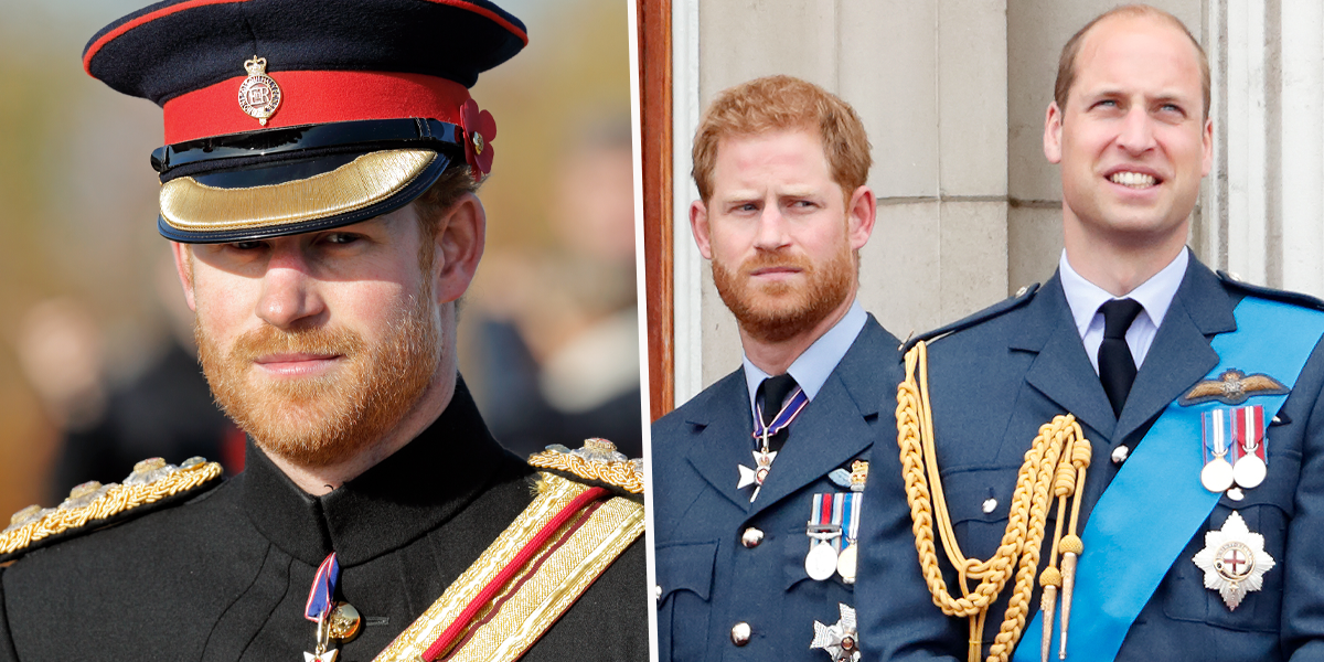 Prince Harry Won't Be In Royal Dress Code for Philip's Funeral After Losing Titles