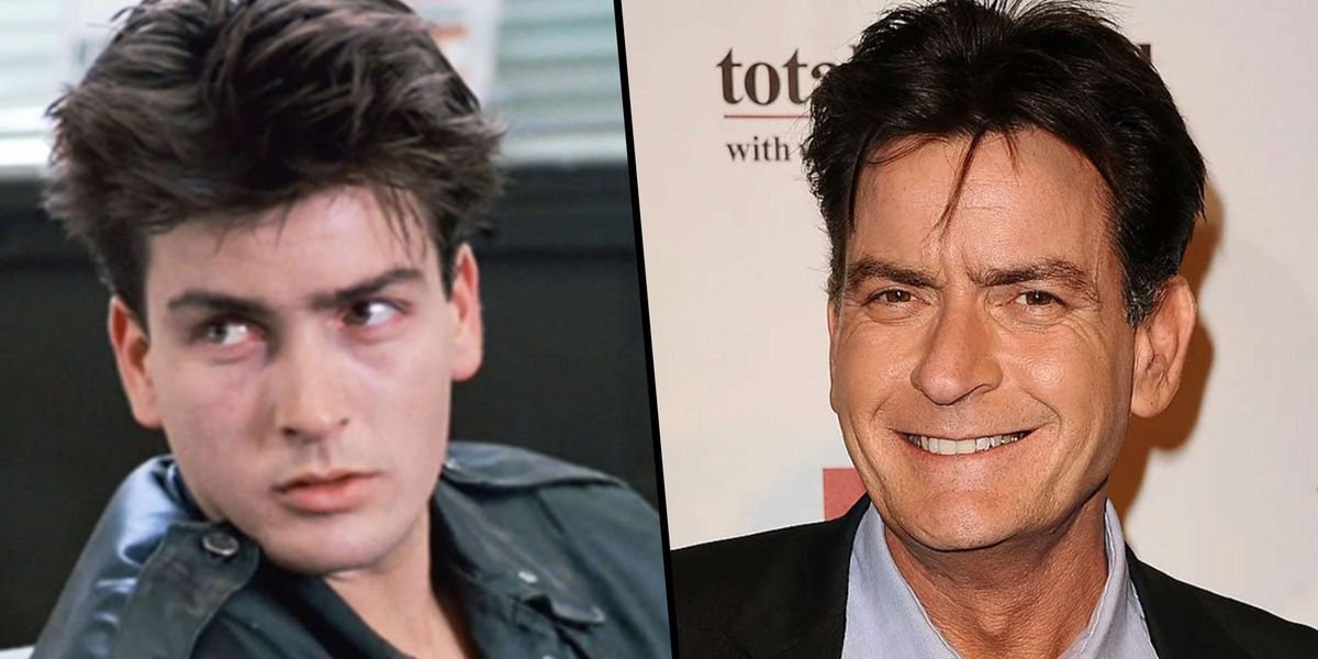 Charlie Sheen Has 'Hit Rock Bottom' And His Life Is Now Devastating