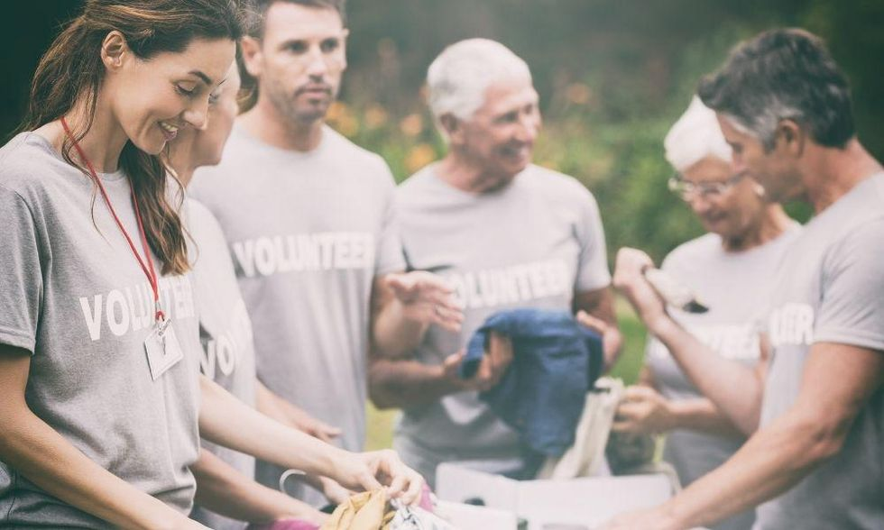 Why You Should Consider Volunteering