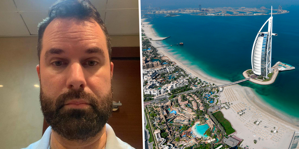 Man Faces Three Years in Prison in Dubai For Using Marijuana Before Entering the Country