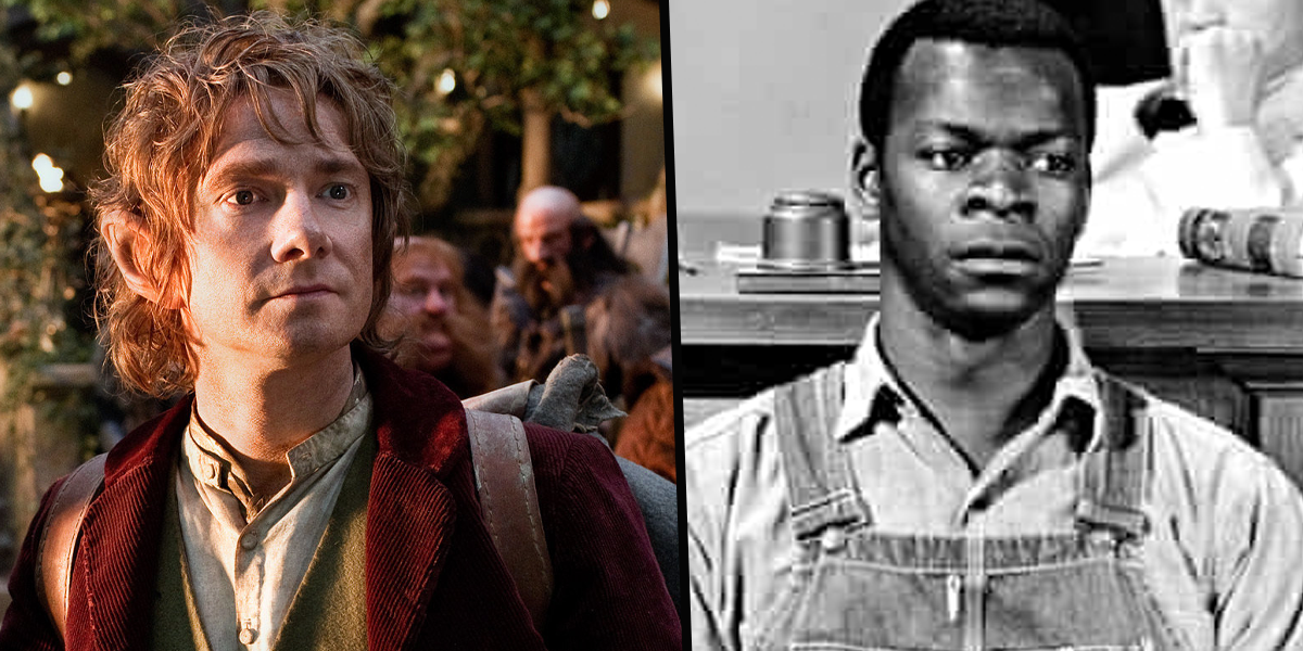 Teacher Suspended For Showing 'The Hobbit' and 'To Kill A Mockingbird' in Class