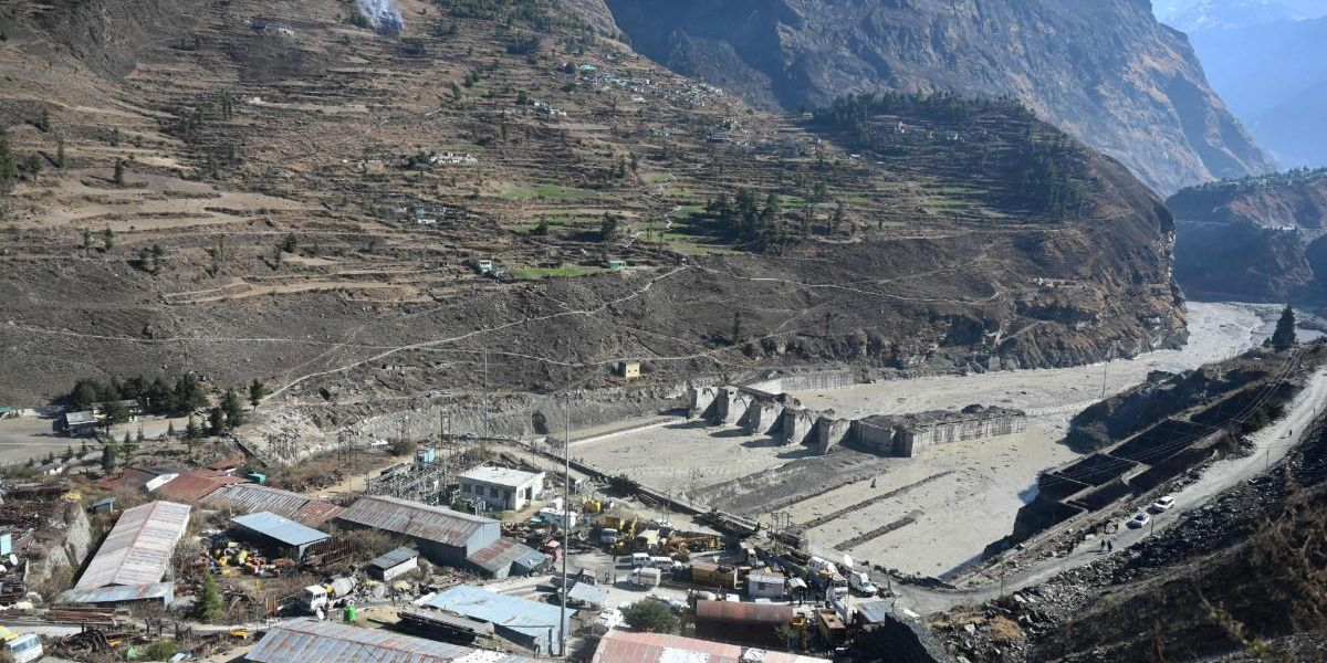 Migrant Workers Are Among the Most Vulnerable to Himalayan Disasters