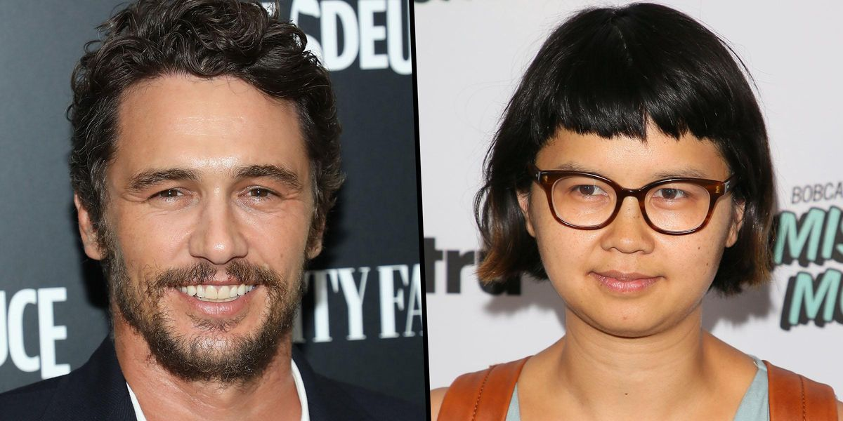 Actor Charlyne Yi Calls James Franco a 'Predator' After Working With Him on 'Disaster Artist'