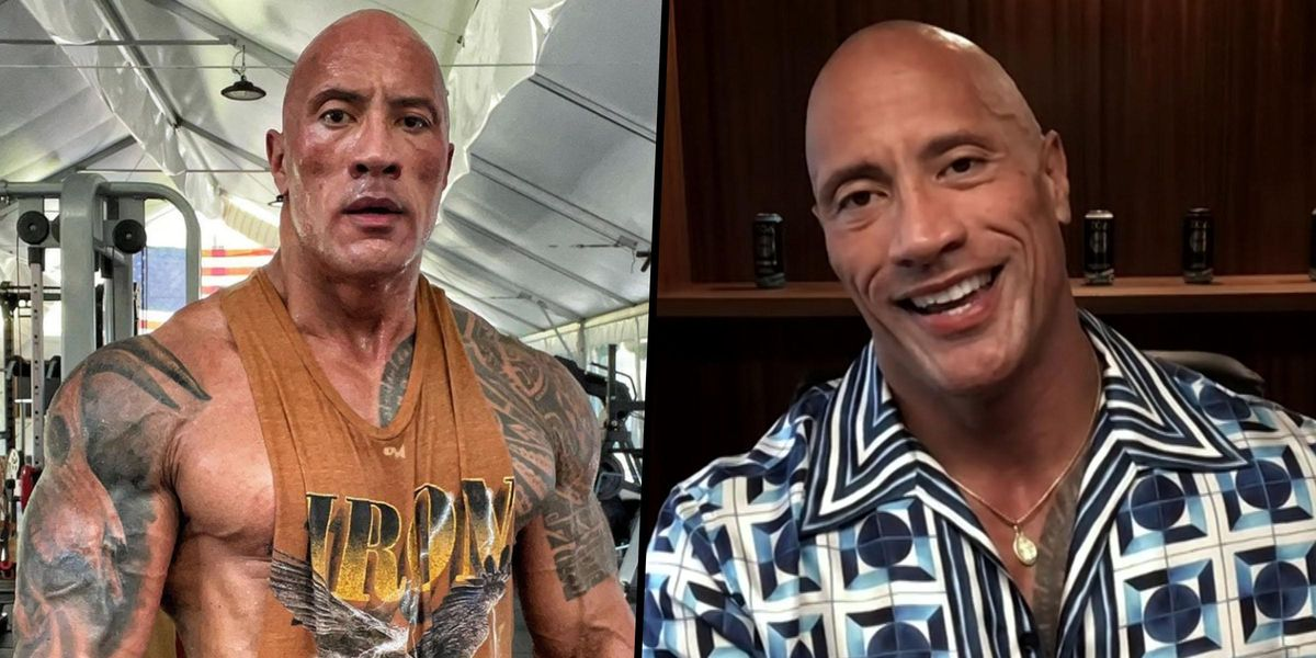 Dwayne 'The Rock' Johnson Says 'It'd Be My Honor' To Be President of the United States