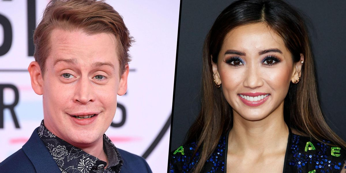 Macaulay Culkin and Brenda Song Quietly Welcome Baby Boy Into The World