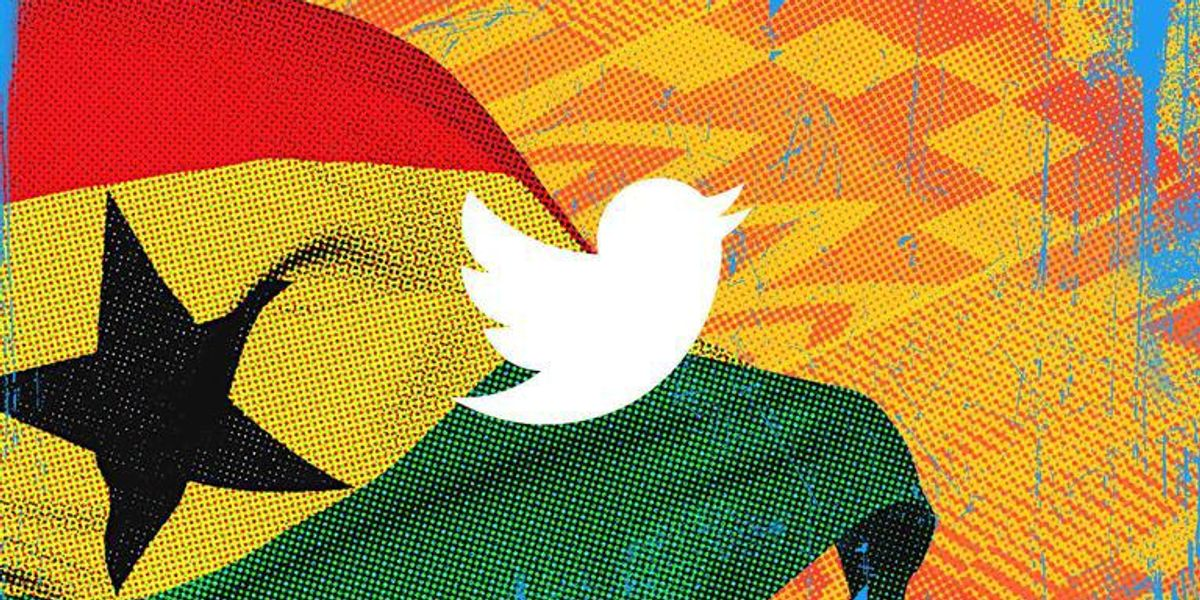 Twitter Set to Build New Africa Headquarters in Ghana