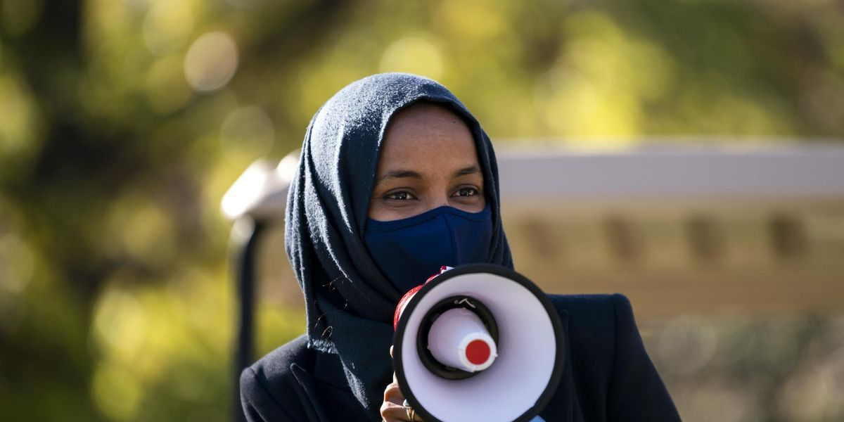 Curfew imposed on Minneapolis to prevent rioting, but Rep. Ilhan Omar obtains exemption for Muslims observing Ramadan