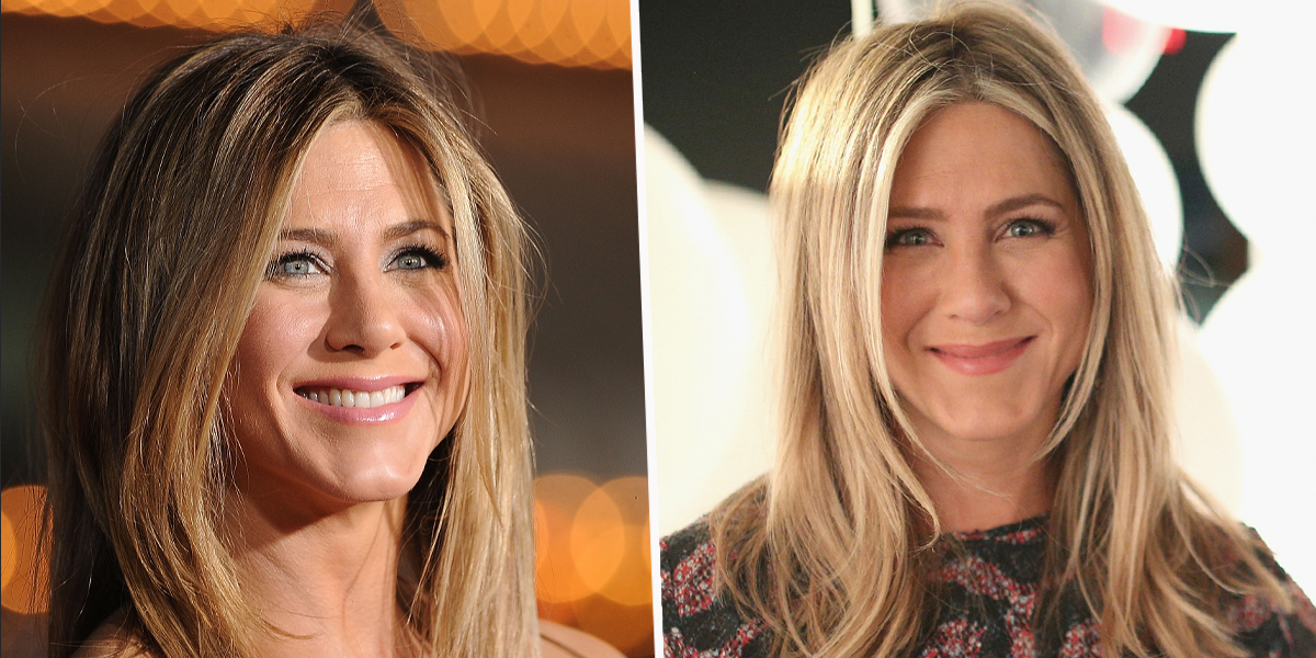 Jennifer Aniston Drops Bombshell About 'New Baby' on 'Friends' Reunion Show