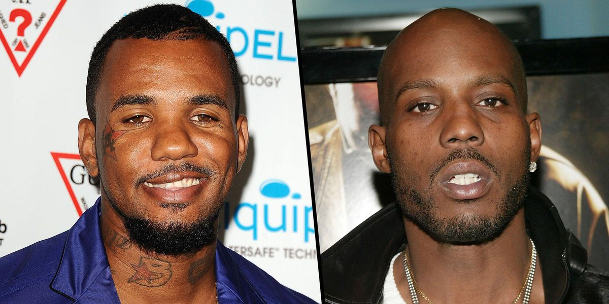 The Game Has Been Blasted For His Tweet Following DMX's Death