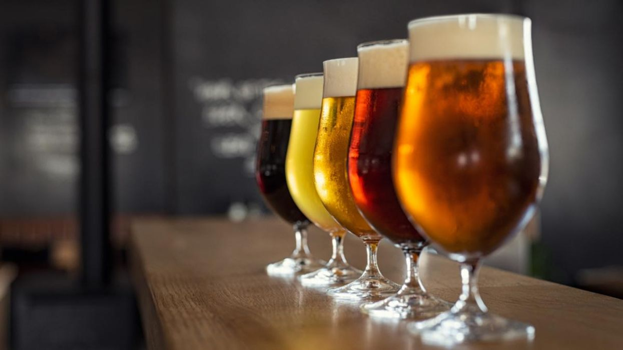 Beer Could Help Scientists Understand How Crops Adapt to Climate Change