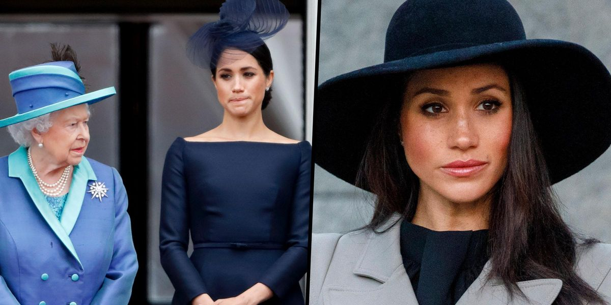 Meghan Markle Reportedly 'Willing To Forgive Royal Family and Unite As One' Following Prince Philip's Death