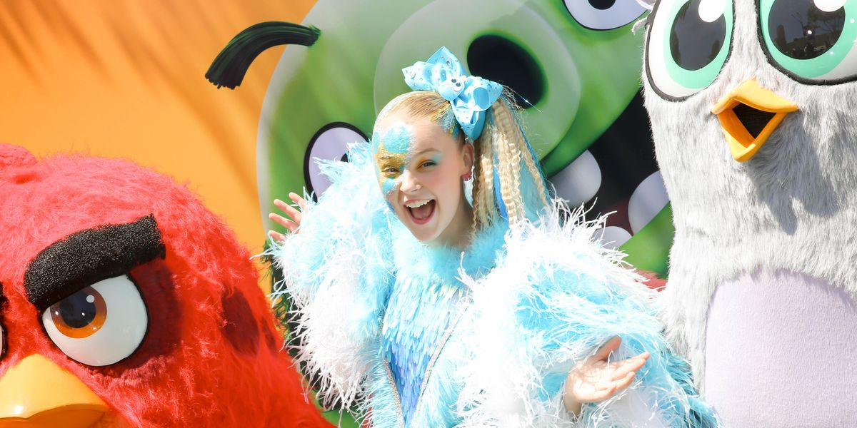 JoJo Siwa Has Become More Popular Since Coming Out