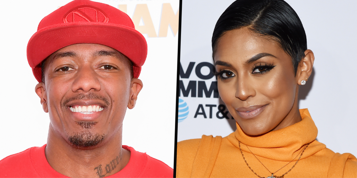 Nick Cannon Is Expecting Another Set of Twins With Abby De La Rosa