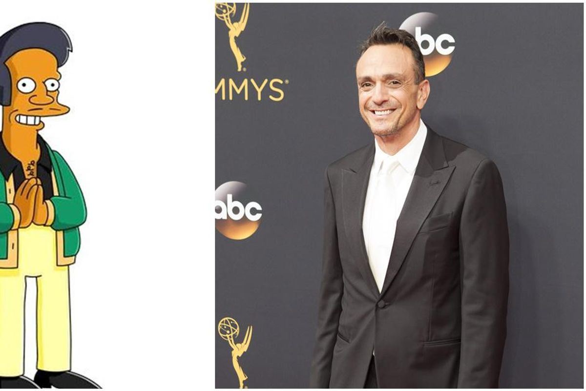'Simpsons' star Hank Azaria apologizes for Apu and shares how he evolved on race and acting