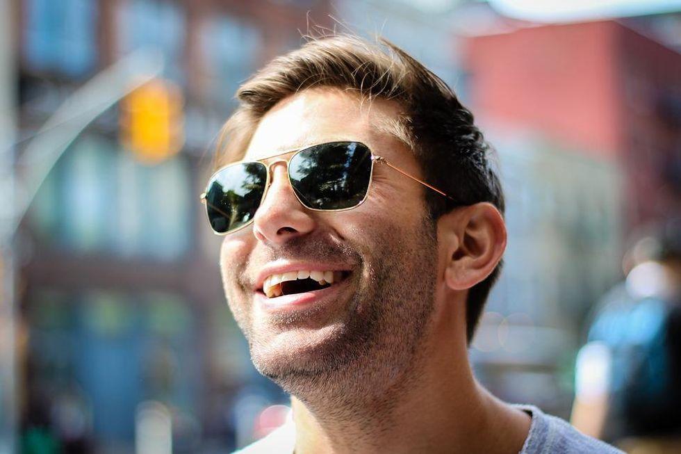 Super Smiles: