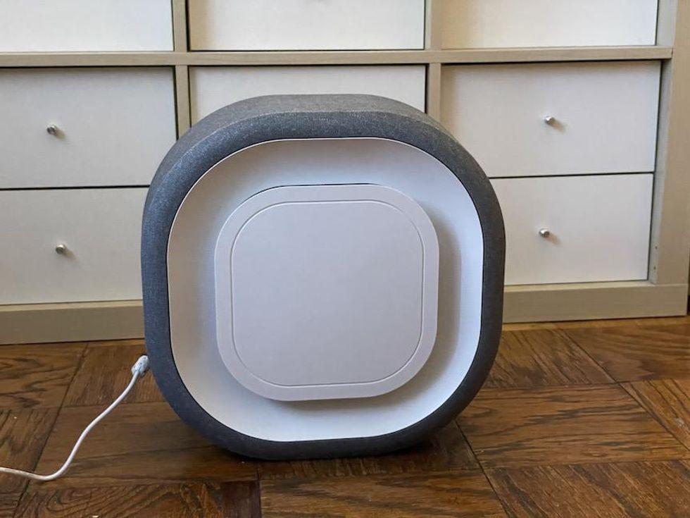Aura Air air purifiers