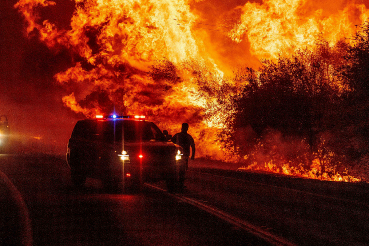 Scientific American to use the term 'climate emergency' in magazine's future coverage
