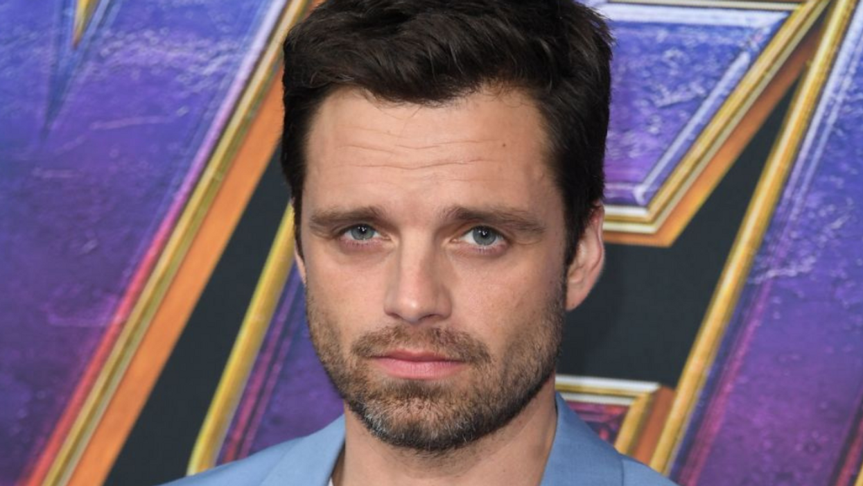 Marvel Star Sebastian Stan Sends Fans Into A Frenzy With NSFW Photo Promoting His New Movie