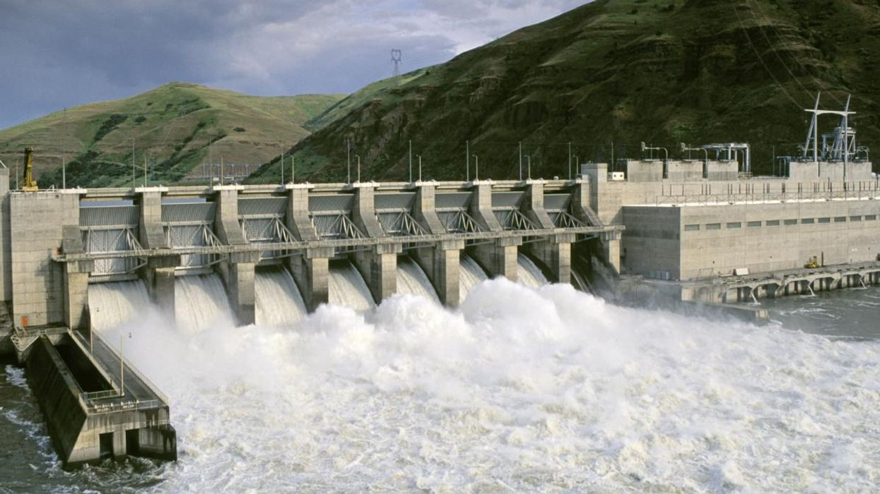 Dams and Climate Change Threaten American Rivers