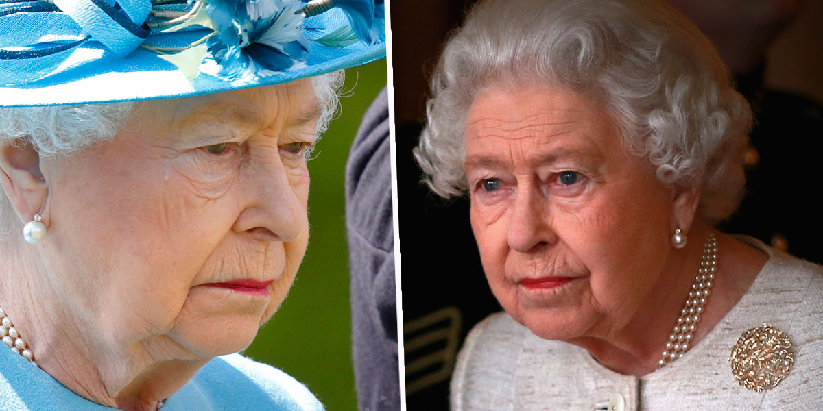 The Queen's First Action Since Prince Philip's Death Has People Feeling Worried