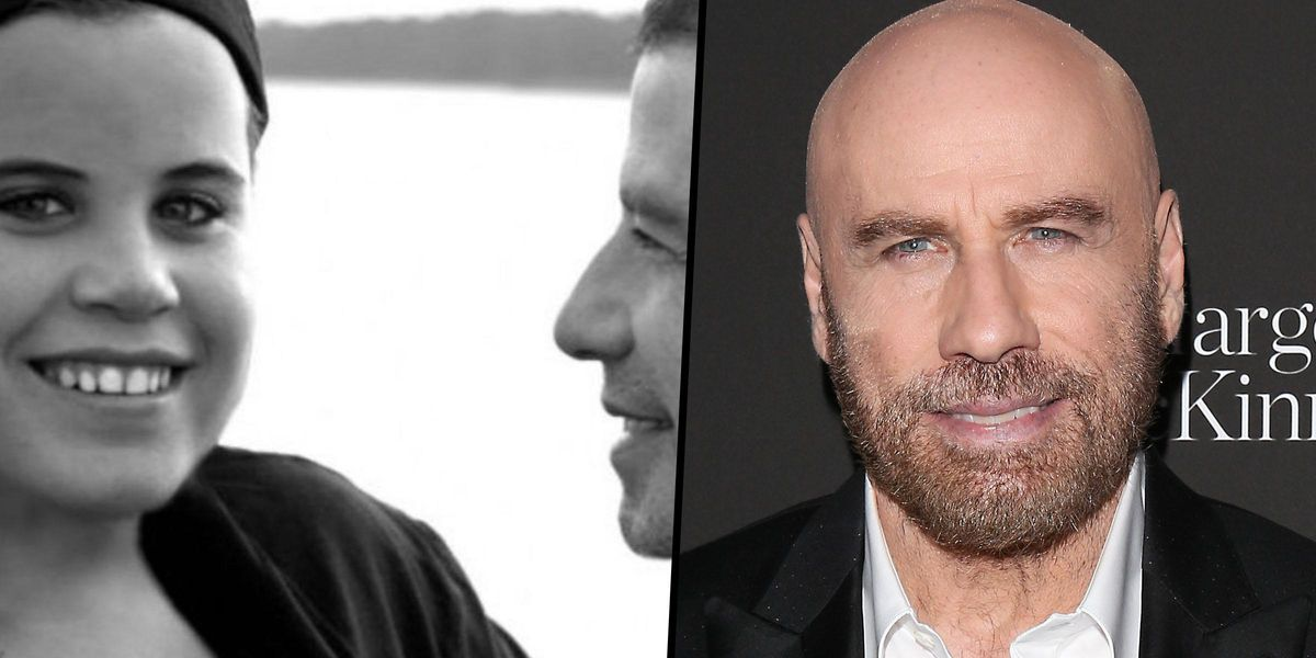 John Travolta Posts Heartbreaking Tribute to Late Son Who Died In Tragic Accident