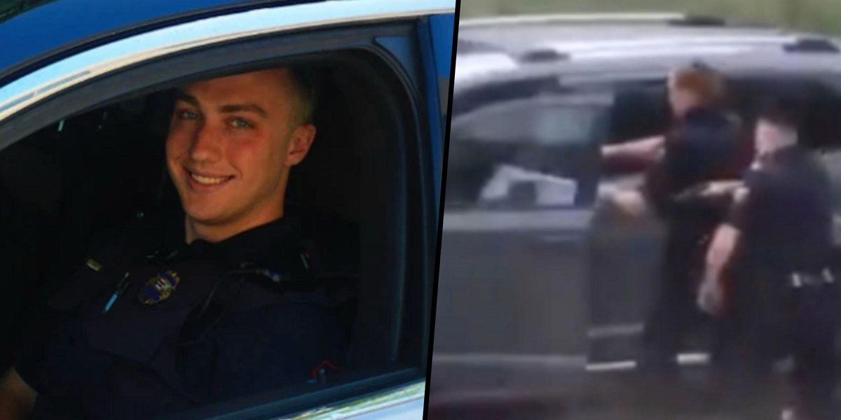 Police Officer Who Shot And Paralyzed Jacob Blake Is Back On Duty