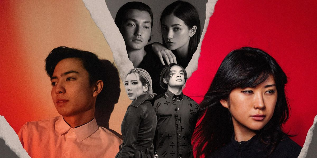 8 Asian Musicians on Racism and Being 'Othered'