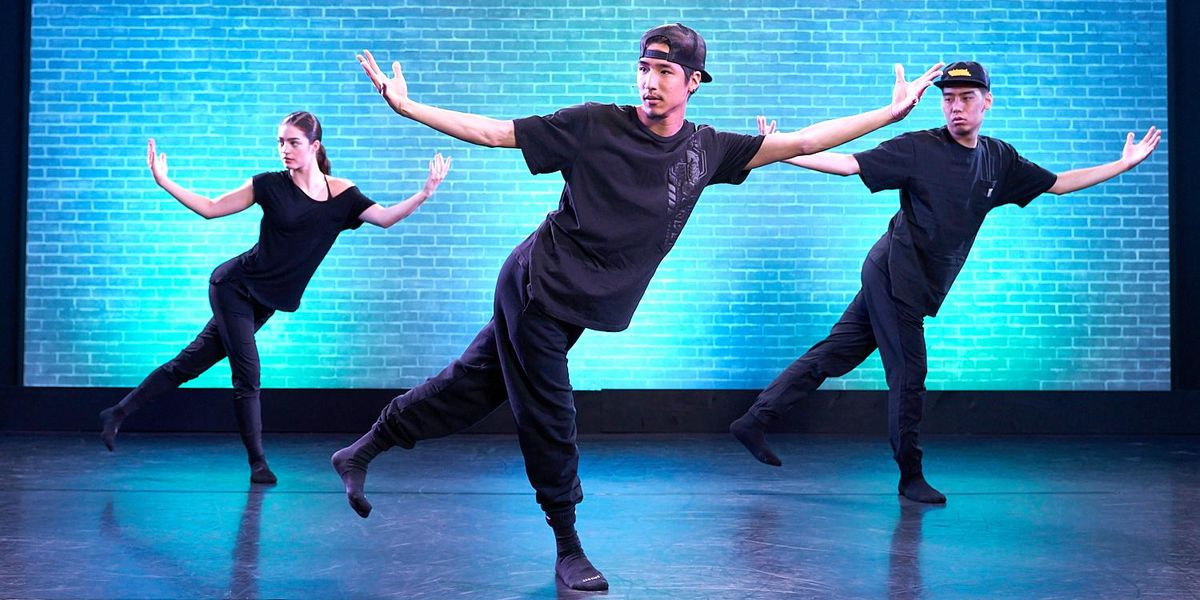 www.dancemagazine.com: Free Streaming Friday: 5 Classes from CLI Studios to Benefit the AAPI Community