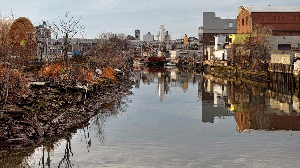 Living Near a Toxic Waste Site Could Lower Life Expectancy by a Year, Study Finds