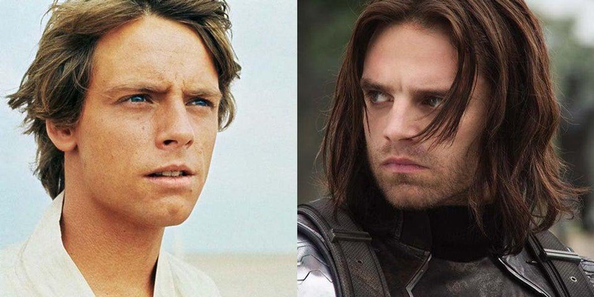 Is Sebastian Stan Leaving the MCU to Become Luke Skywalker?