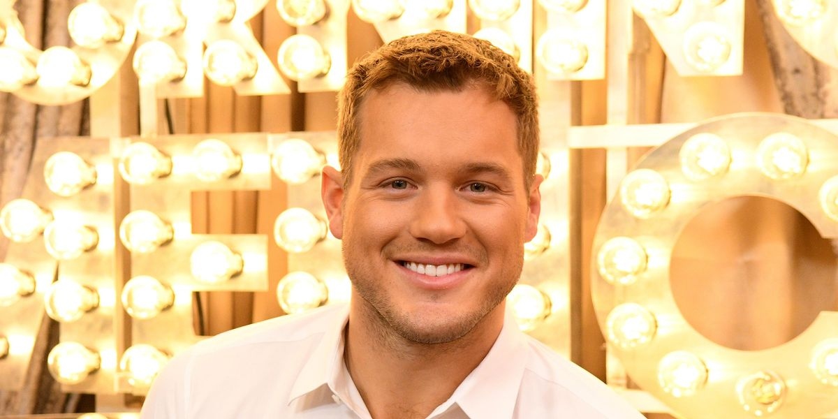 Celebs React to Colton Underwood Coming Out as Gay