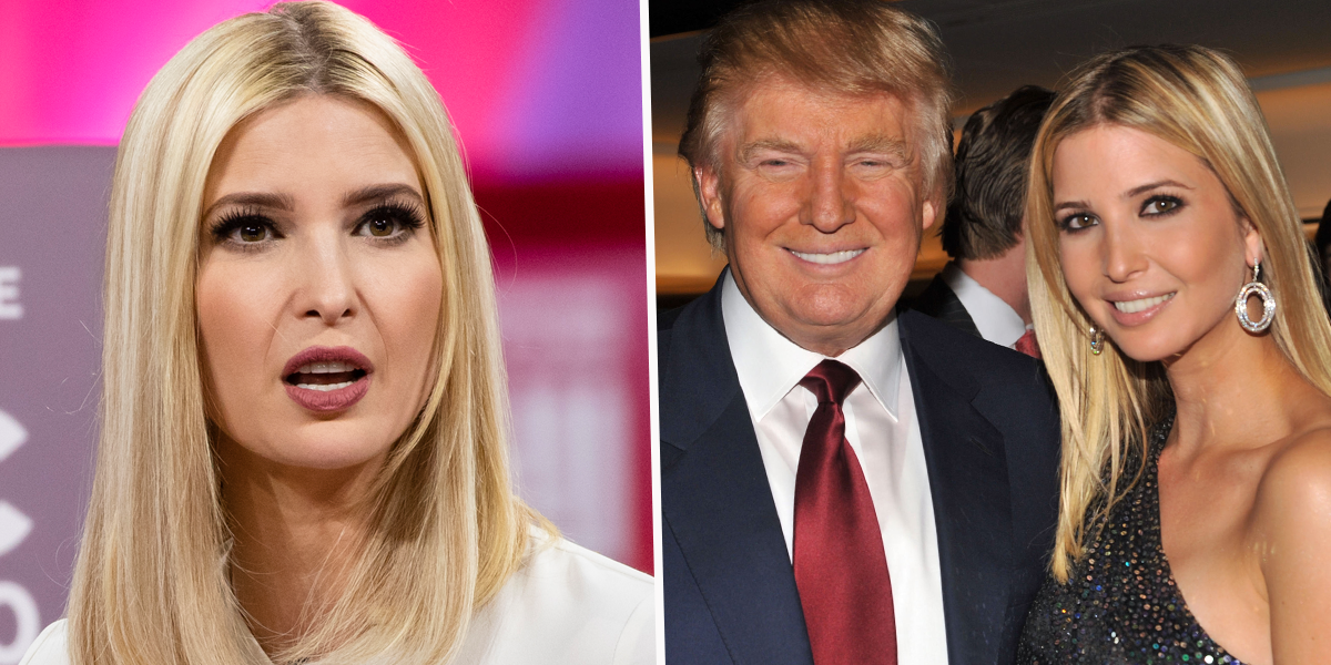 Ivanka Trump's First Tweet Since Donald Left Office Has People Talking