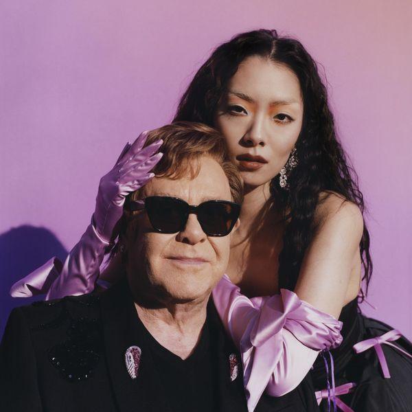 Rina Sawayama, Elton John Come Together For 'Chosen Family'