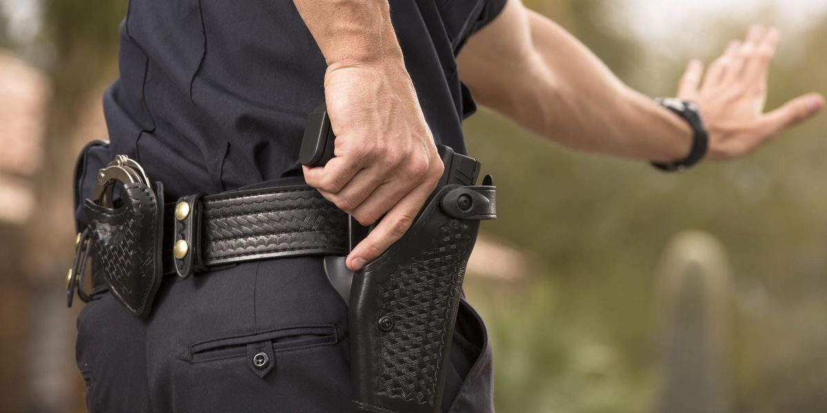 Horowitz: The rarity of police shootings compared to black homicide victims is astonishing