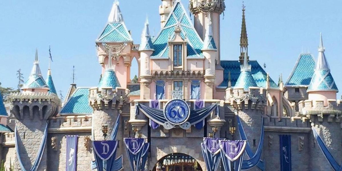 Disney Park Employees Will Now Be Able To Show off Tattoos and Wear Gender Neutral Costumes