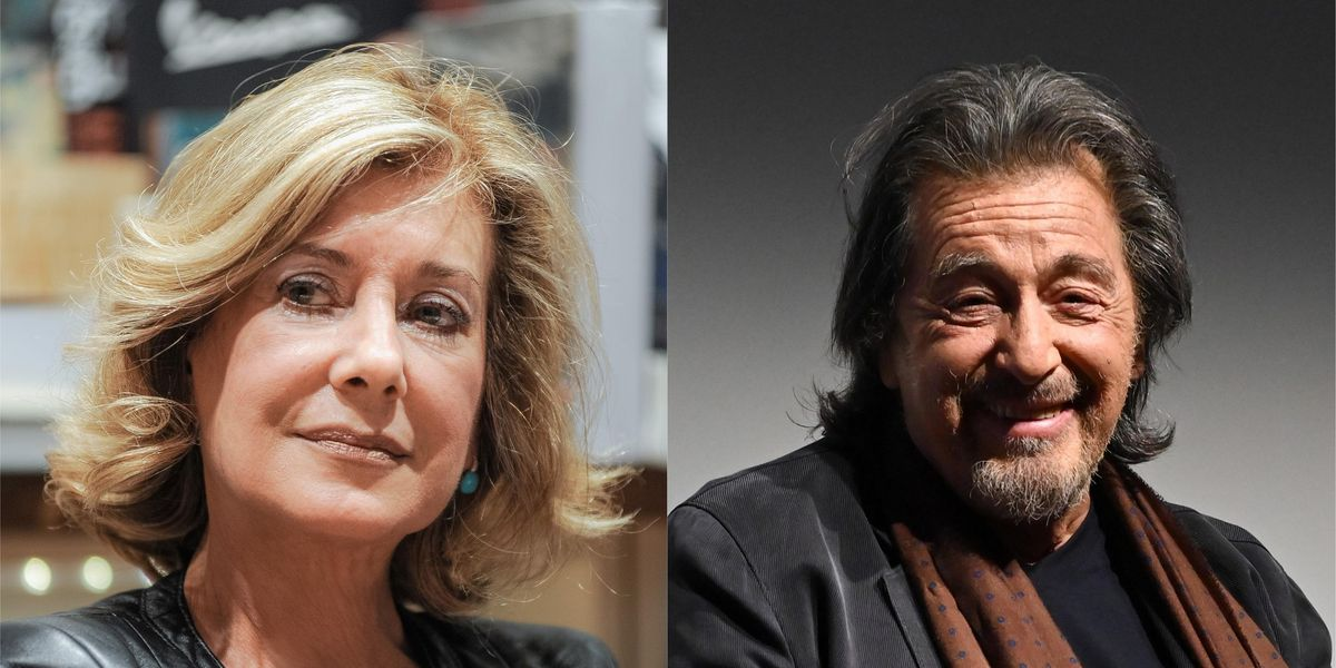 Gucci Heiress Calls Al Pacino Too 'Short,' 'Fat' and 'Ugly' for Movie
